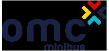 The Oxford Minibus Company Logo